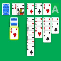 canfield turn three solitaire