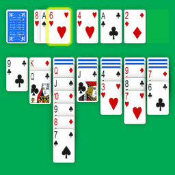 klondike turn three solitaire